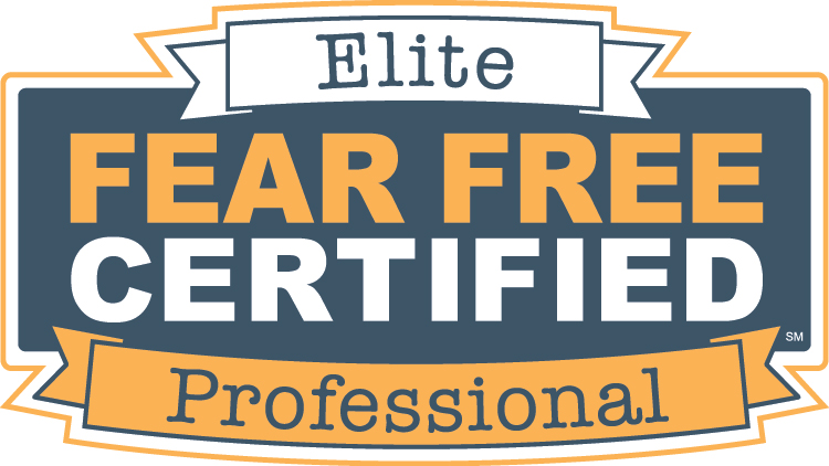 Elite Fear Free Certified Professional